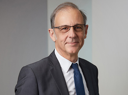 Alain Cantat