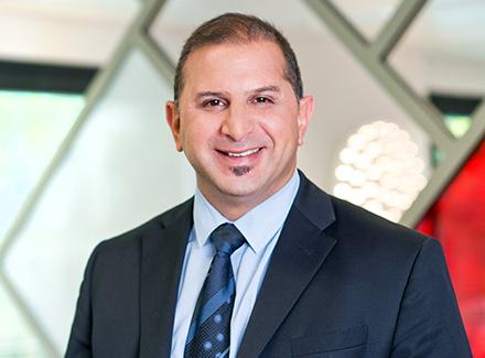 Alexandre Buselli - Directeur - Excellence client, Sopra Steria Next