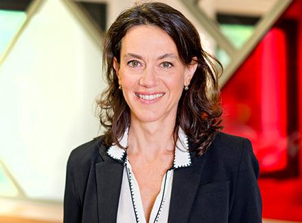 Amanda Ameslant - Directeur - Assurance & Protection Sociale, Sopra Steria Next