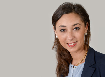 Caroline Guellati