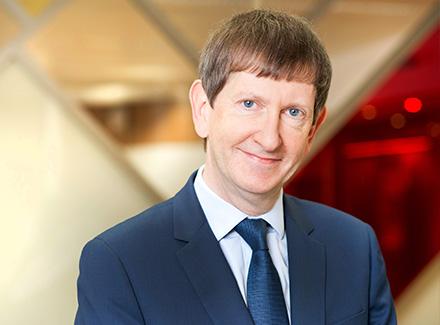 Hervé Moreau - Directeur Conseil Energie & Utilities, Sopra Steria Next
