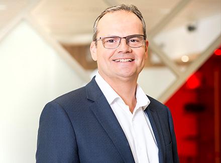 Jérôme Perdriaud - Directeur de l'offre Smart Application Modernization, Sopra Steria