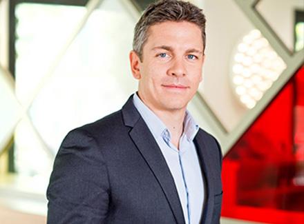 Johann Mommer - Directeur - Digital Change, Sopra Steria Next