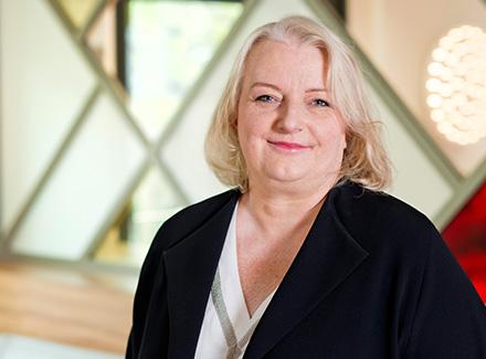 Laurence Prévost - Directrice Secteur Public, Sopra Steria Next
