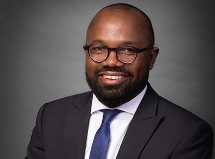 Louis Houngavou - Directeur - Data Management, Sopra Steria Next
