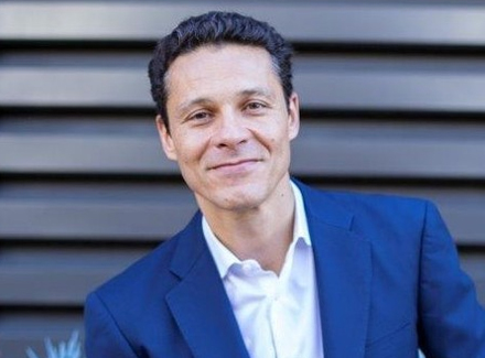Nicolas Aidoud