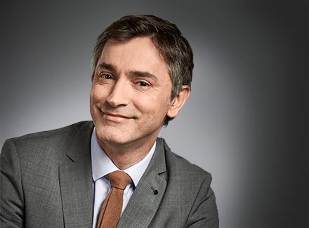 Nicolas Petitjean - Directeur du Conseil Aérospatial Toulouse, Sopra Steria Next