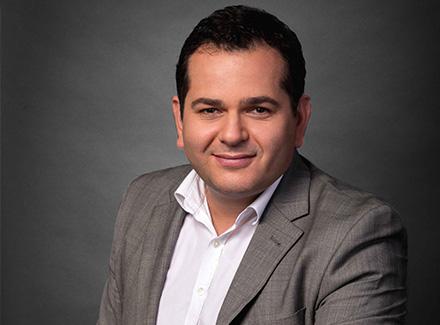 Olivier Devin - Directeur du Conseil Ressources Humaines & Salesforce, Sopra Steria Next