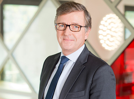 Philippe Armandon - Directeur Conseil Aérospatial