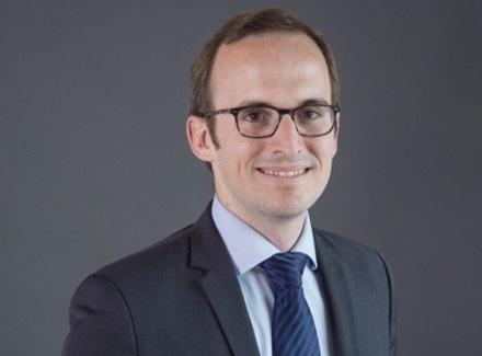 Sylvain Dove - Directeur - Défense & Sécurité, Sopra Steria Next