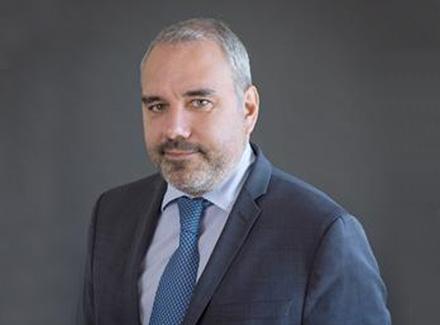 Thierry Lempereur - Directeur Défense & Sécurité, Sopra Steria