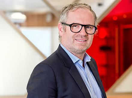 Vincent Baudet - Directeur de Beamap