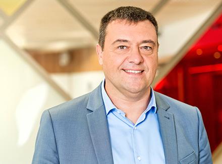 Xavier Landry - Directeur du Conseil Nantes & Niort, Sopra Steria Next