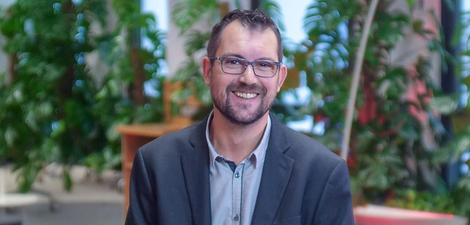 Sébastien Roche