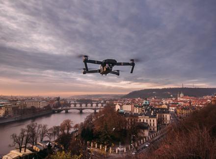 Urban Air Mobility : l'avenir de la mobilité se joue-t-il dans les airs ?