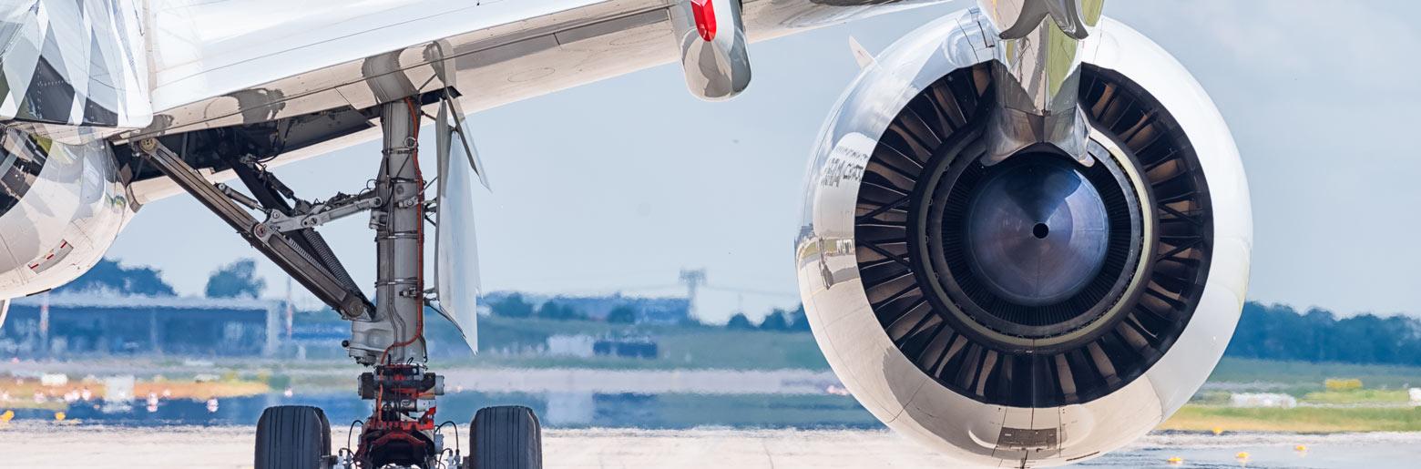 Airbus - premier vol de l'A350 XWB