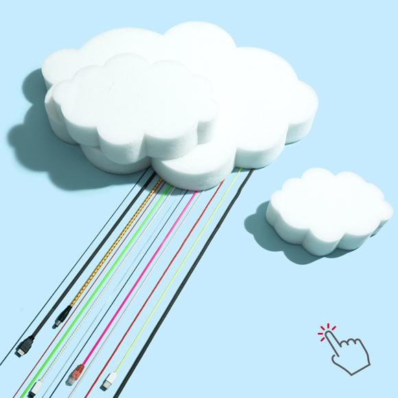 Cloud Cyber