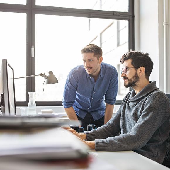Stratégie IT et digitale, architecture d'entreprise