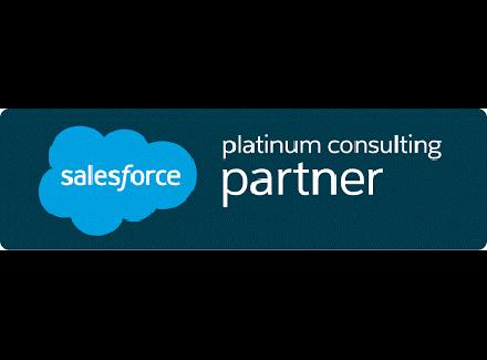 logo partenaire platinium salesforce