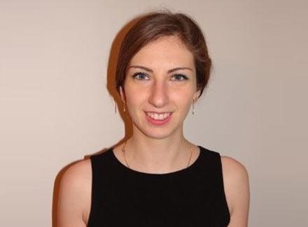 Alexia Boutantin-Sandron