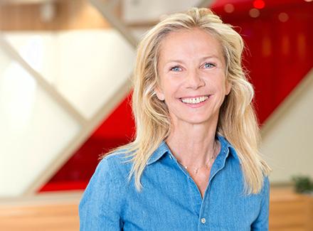 Claire Ducos
