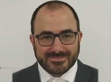 Mathieu Larive