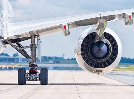 Airbus - premier vol de l'A350XWB