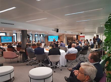 L'entreprise plateforme ; un accélérateur d'innovation - événement du 9 juillet 2019